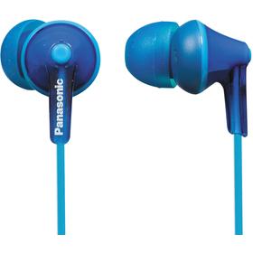 RP HJE125E-K SLUCHÁTKA PANASONIC Barva: modrá