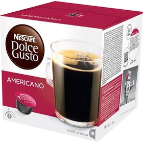 Nescafé Dolce Gusto Americano 16 ks