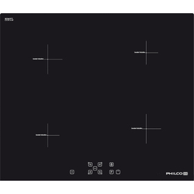 Philco PHD 64 P indukční skloker. deska + dodatečná sleva na výrobky philco