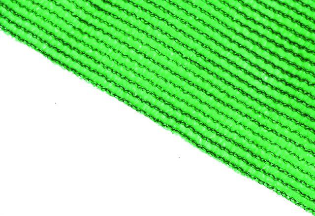 Tkanina stínící 1,5 x 10m HDPE