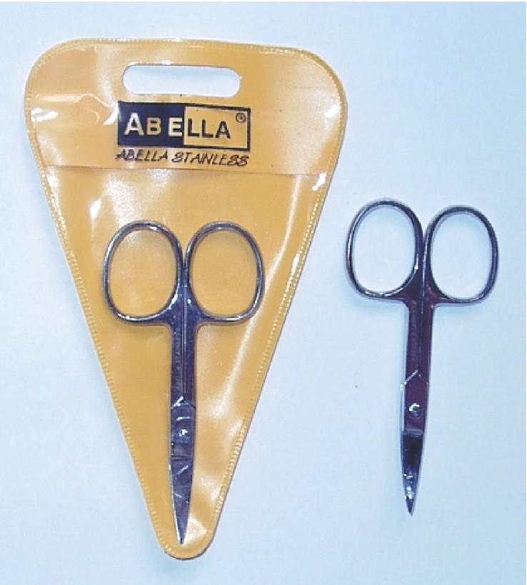 Nůžky na nehty 858