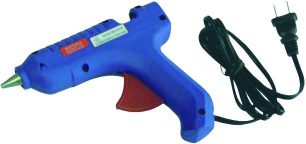 Pistole lepící tavná 40W 601102