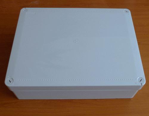Rozvodná instalační skříň 30x22x12