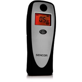 Sencor SCA BA01 V2 alkohol testr