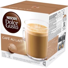 Nescafé Dolce Gusto AuLait