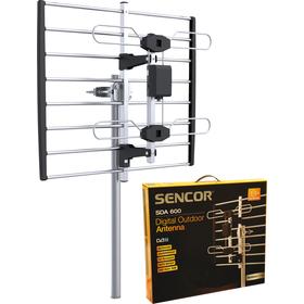 Sencor SDA-600 DVB-T