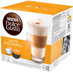 Nescafé Dolce Gusto Latté Machiatto 16 ks