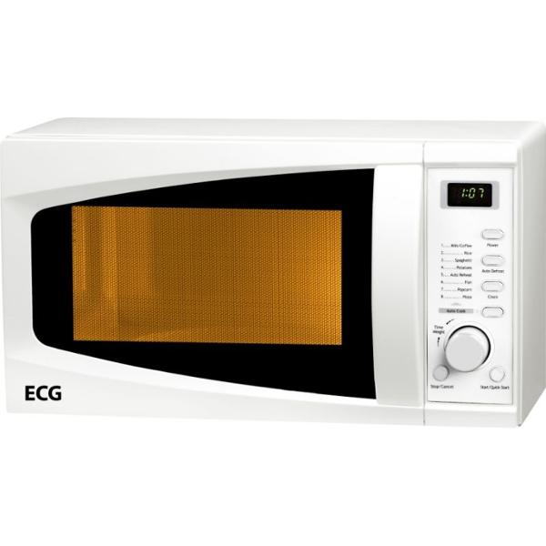 ECG MTD 170 B - mikrovlná trouba; 310510534958