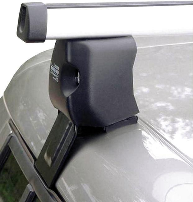 Střešní nosič OCT II/OCT II Facelift zámek ALU DIH - liftback