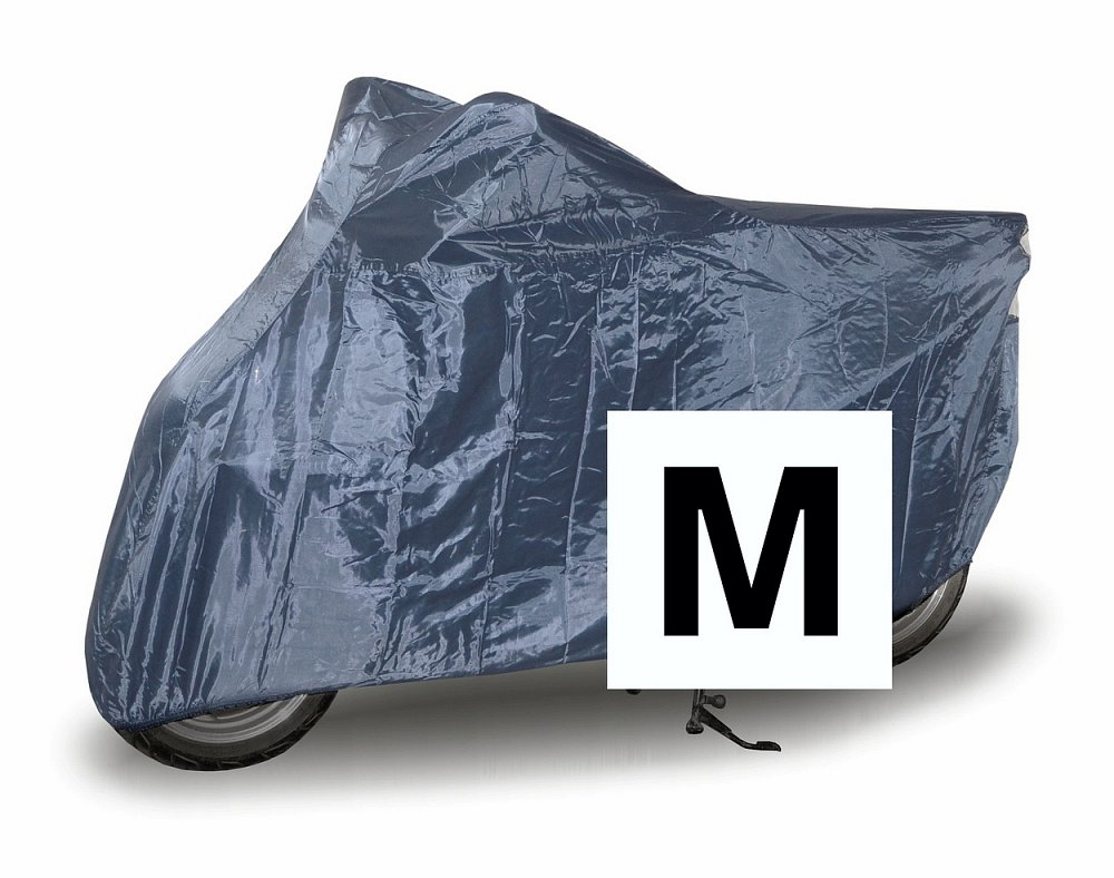 Ochranná plachta na motocykl M 203x89x122cm NYLON