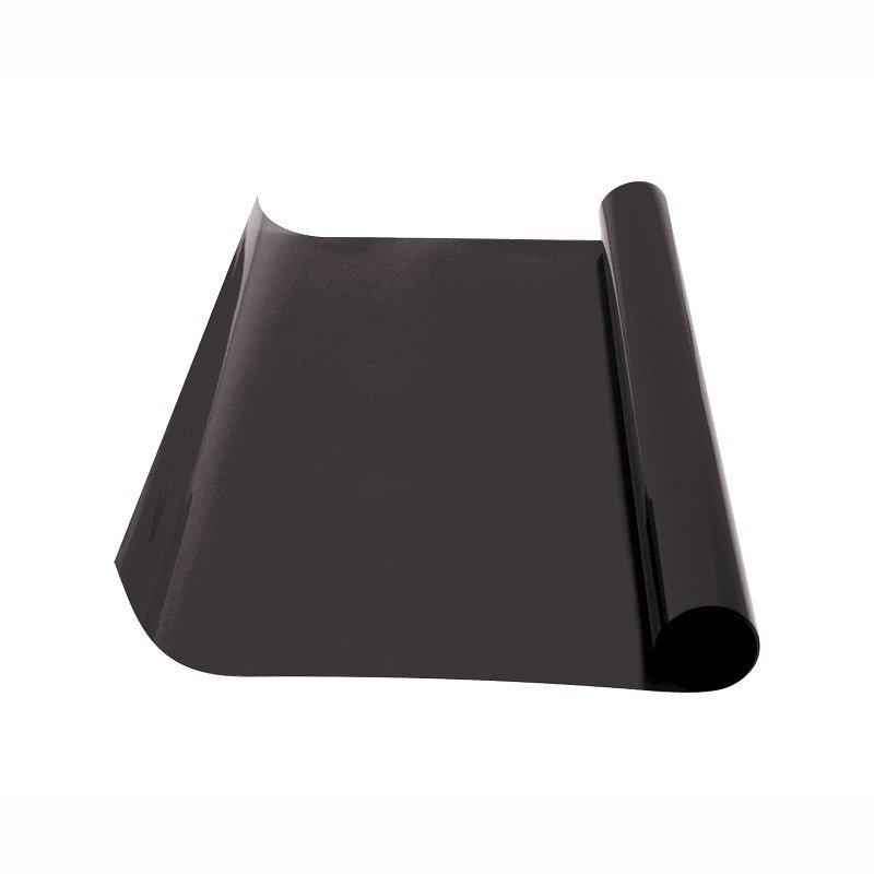 Folie protisluneční 50x300cm dark black 15%