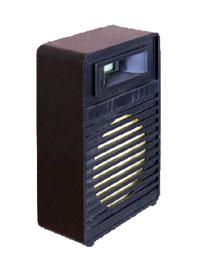 Elektronický odpuzovač hlodavců bateriový