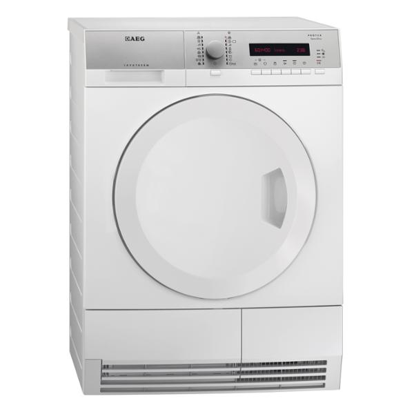 AEG T75370AH3 Sušička prádla +Distribuce CZ