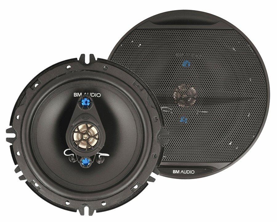 Reproduktory 16,5cm WJ1-S66V4 Boschmann