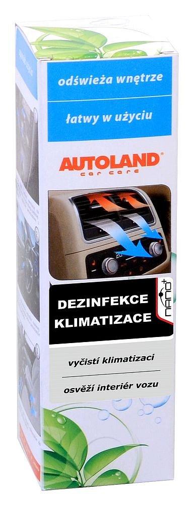 Dezinfekce klimatizace 200ml