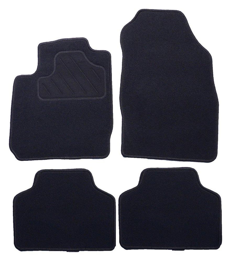 Koberce textilní UNI FORD