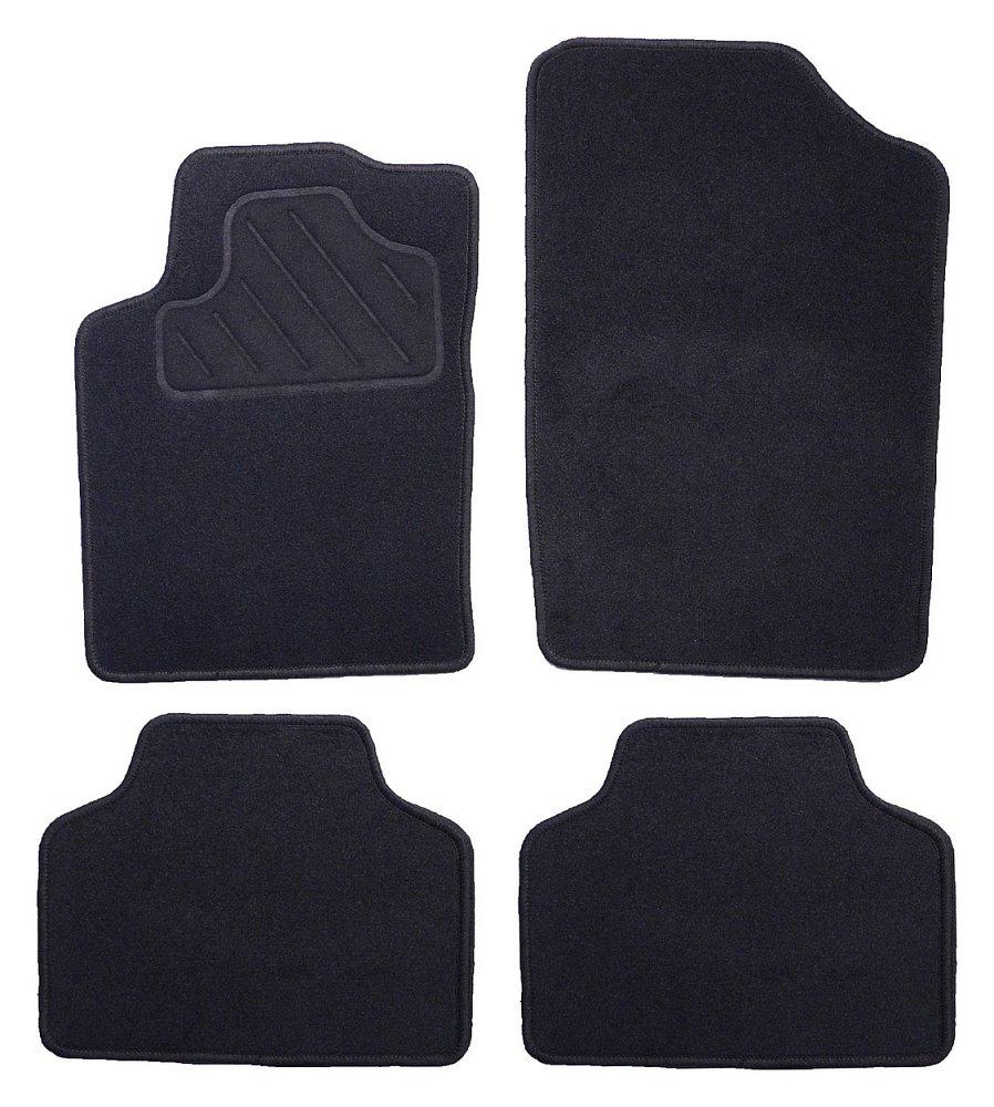 Koberce textilní UNI PEUGEOT