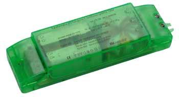 Elektronický transformátor ETC60, 20 - 60W