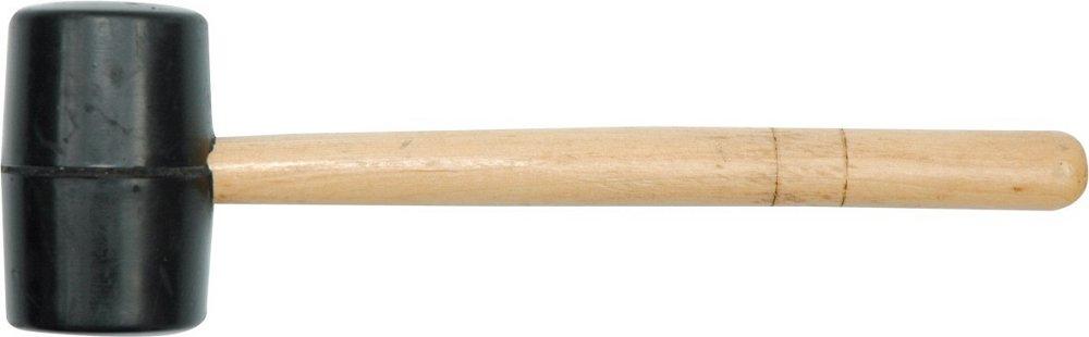 Palička gumová 55 mm