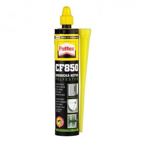 Chemická kotva PATTEX CF 850 POLYESTER 300ml