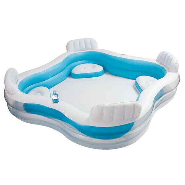 "Bazén Intex Swim-Center ""Family Lounge Pool"" (56475NP)"