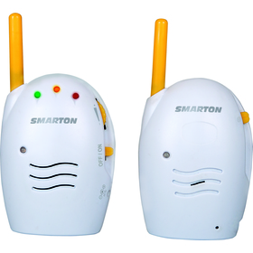 SM 100 Dětská digitální chůvička SMARTON