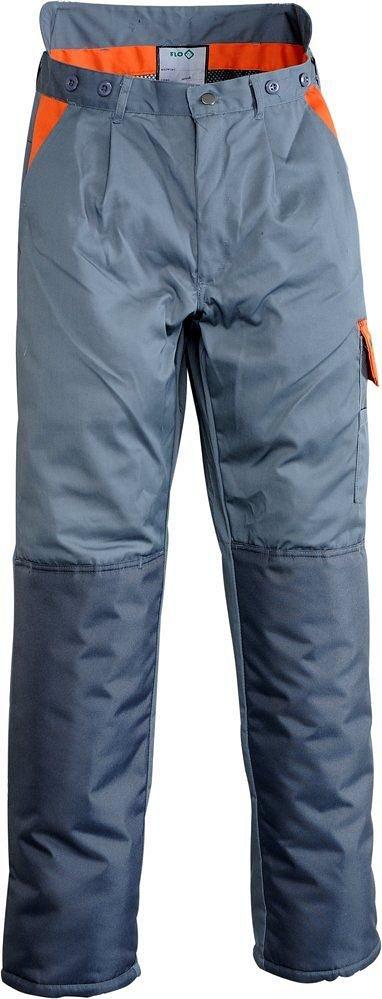 Kalhoty pracovní zahradnické vel. M