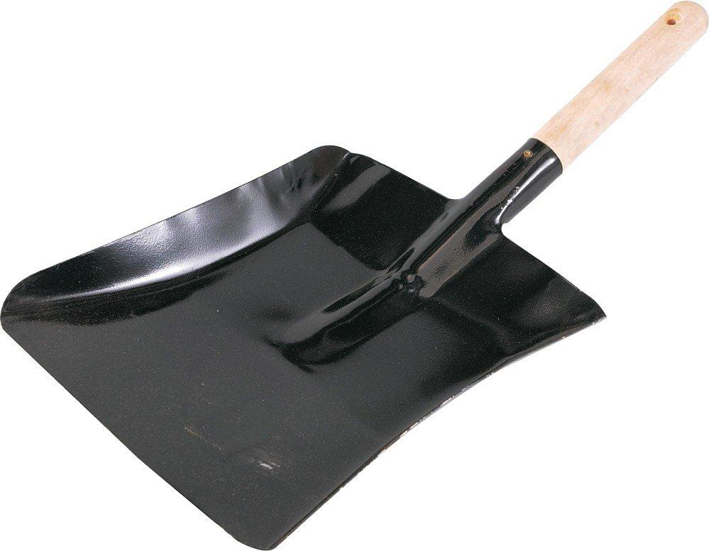 Lopatka na uhlí 460 x 220 mm