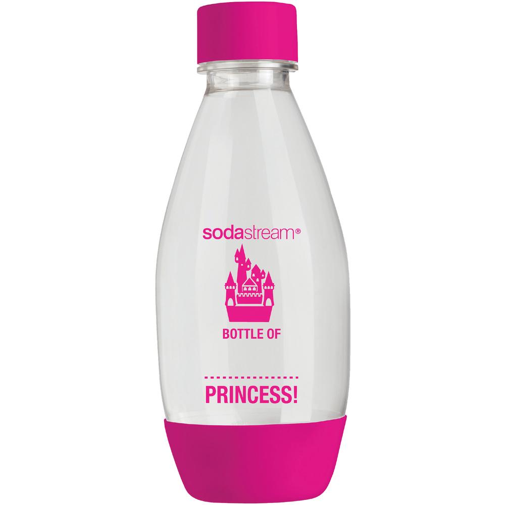 Lahev dětská PRINCESS PINK 0.5l SODAS