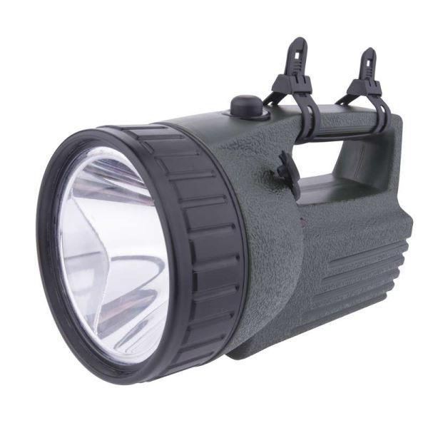 Nabíjecí svítilna LED 3810 3W P2306