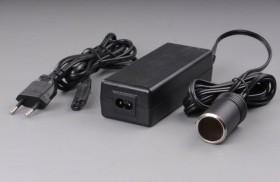 Síťový měnič napětí z 230V AC na 12V DC 5A MTP60DA