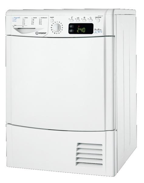 Sušička prádla Indesit IDPE G45 A1 ECO (EU)