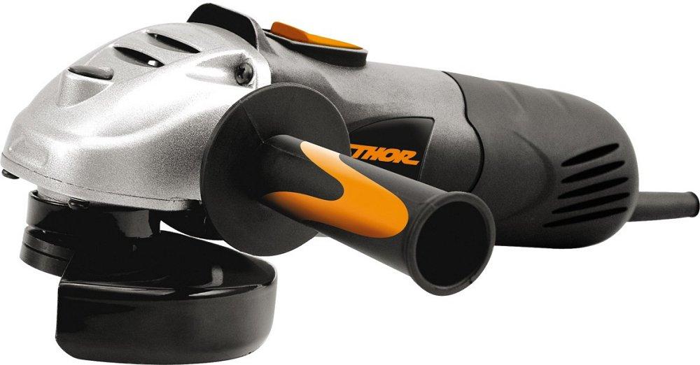 Bruska úhlová 115 mm 580 W 11000 ot.