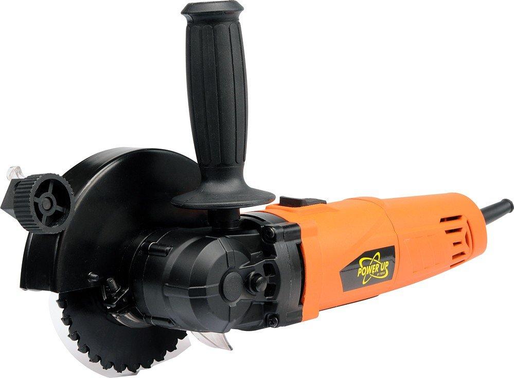 Pila okružní dvoukotoučová 900W, kotouč 125mm - POWER UP