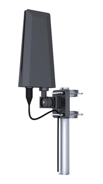 Solight venkovní DVB-T anténa, 39dB, UHF, 21. - 69. kanál (HN52)