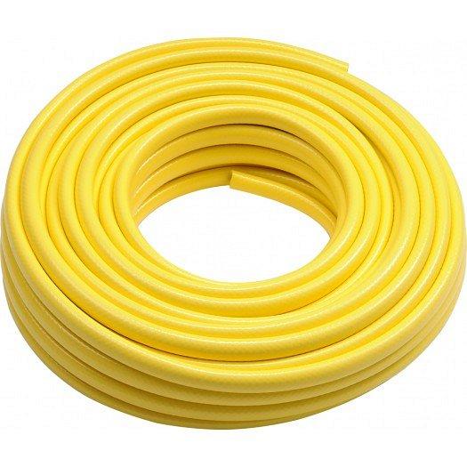 "Hadice zahradní žlutá 3/4"" 30 m"
