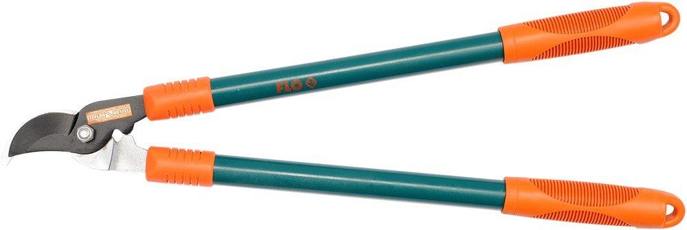 Nůžky zahradnické dlouhé 535mm (průměr do 25mm)