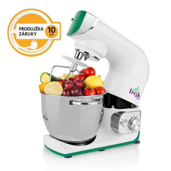 ETA Gratus Fresh 002890071 + ZDARMA Mlýnek na mák ke kuch. robotům ETA 0028 prodloužená záruka 10 let po registraci