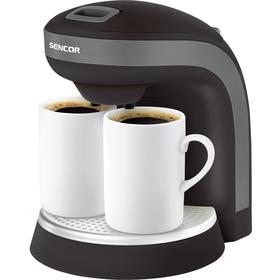 Sencor SCE 2000 kávovar