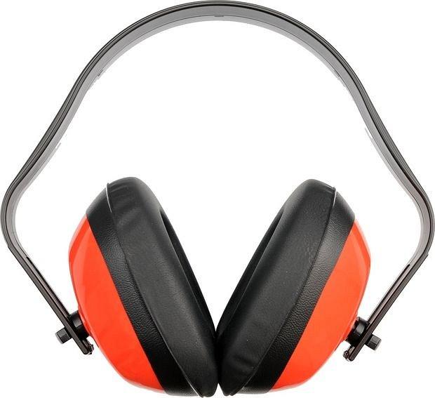 Sluchátka pracovní (ochranná)