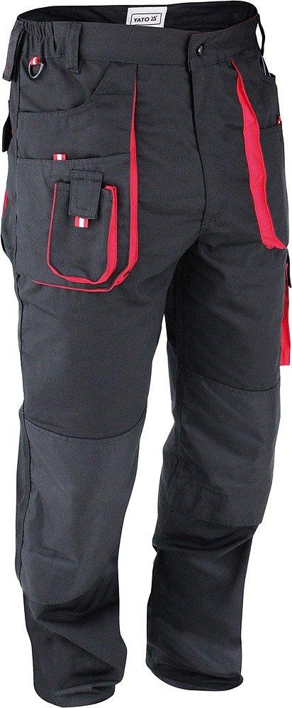 Pracovní kalhoty DUERO vel. S