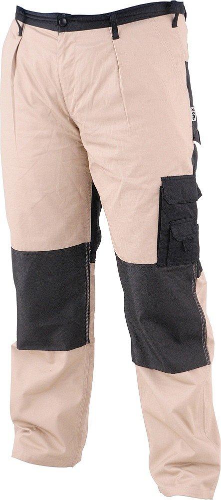 Pracovní kalhoty DOHAR vel. M