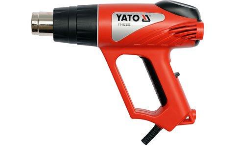 Pistole opalovací 2000 W YT-82288