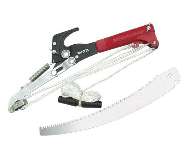Sada na větve - nůžky + pila 325 mm (průměr 28 mm)