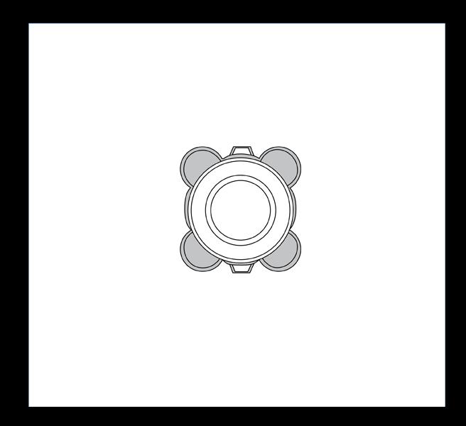 sáčky do vysavače ROWENTA SILENCE FORCE, ZR 002801 WONDERBAG