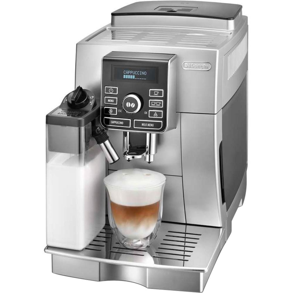 DELONGHI ECAM 25.462 S automatické espresso