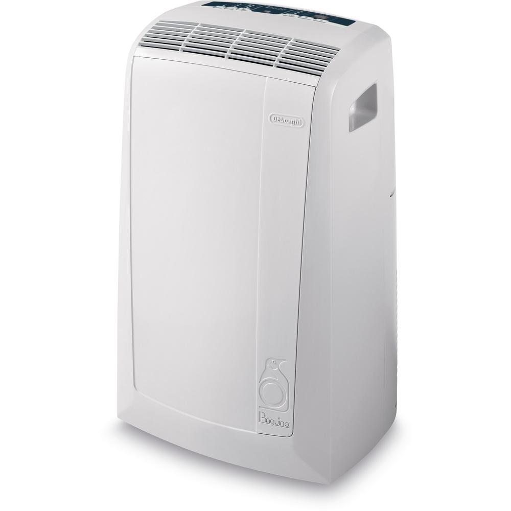 Mobilní klimatizace DeLonghi PAC NK76 + dárek sleva 200 Kč