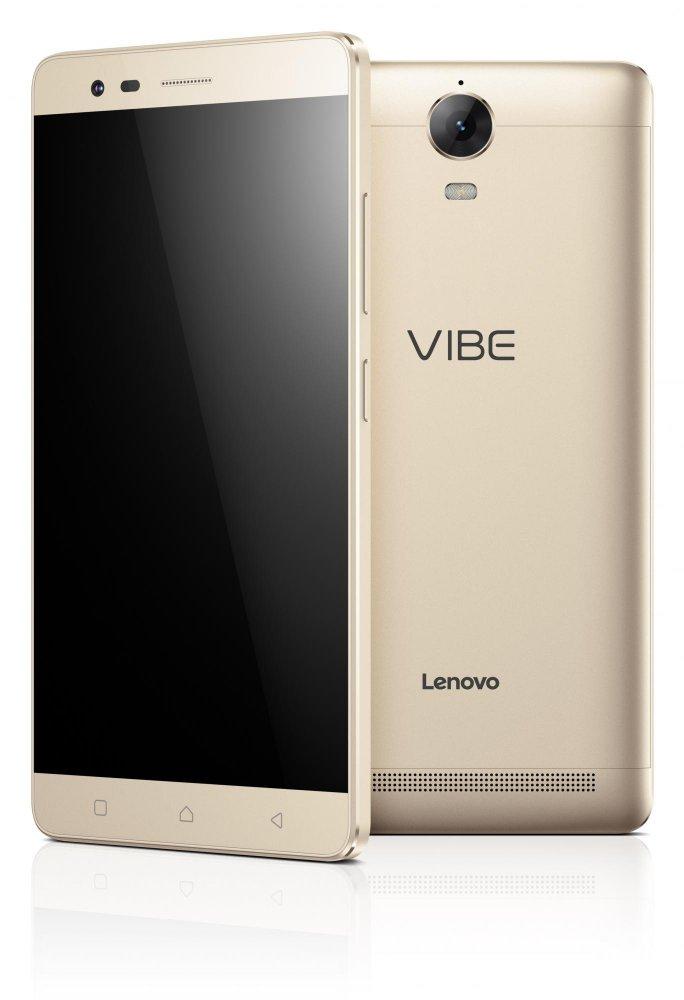 Telefon LENOVO K5 Note Gold