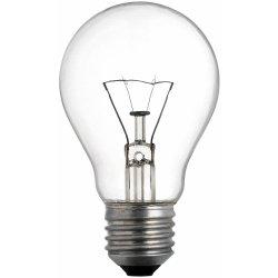 žárovka E27/60W