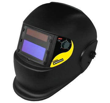 PROTECO P600E svářecí kukla samozatmívací